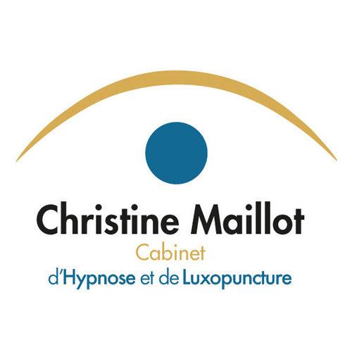 logo Cabinet d'hypnose Christine Maillot
